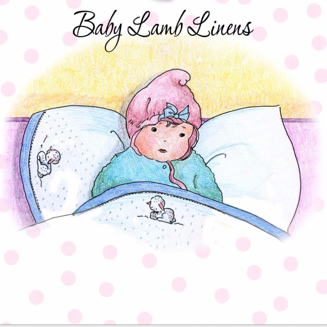 Baby Lamb Linens Handout